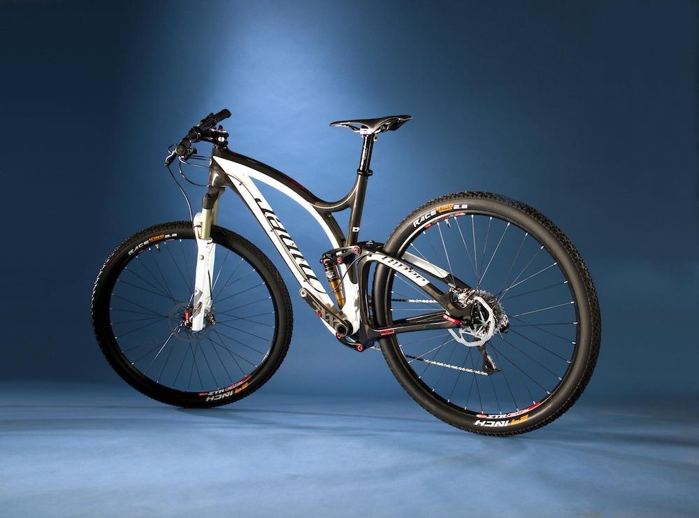 Neu: Niner Jet 9 Carbon 29er Bike – Revolution Sports ...