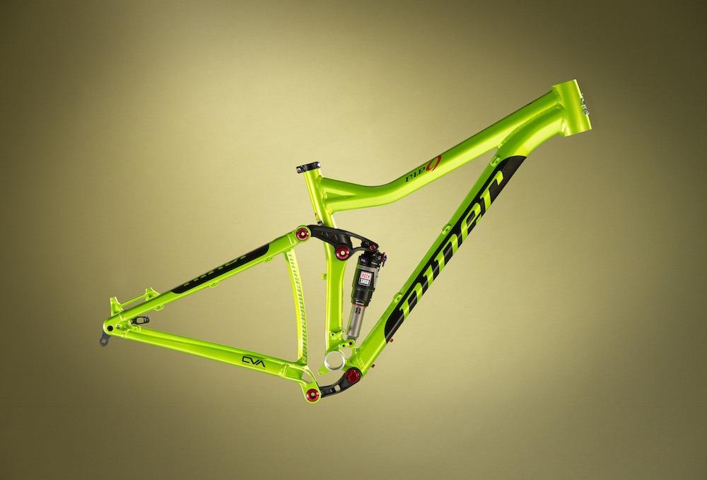 NINER präsentiert das neue RIP 9 All Mountain Bike – Revolution ...