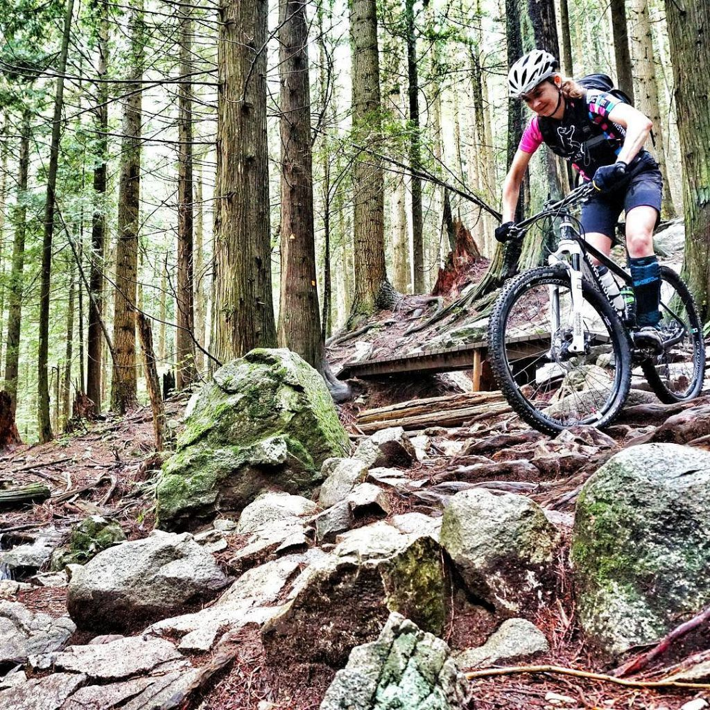 Konstructive SMARAGD Bike North Shore Vancouver