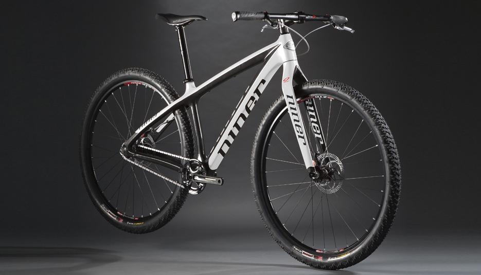 Niner AIR 9 Carbon CYA 29er Bike – Revolution Sports ...