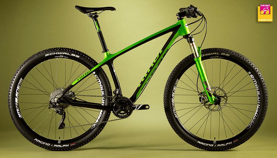 Niner AIR 9 RDO Carbon 29er Bike – Revolution Sports ...