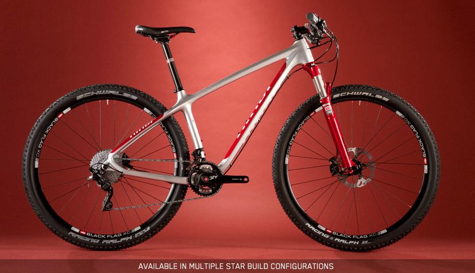 Niner AIR 9 Carbon 29er Bike – Revolution Sports Radsportvertrieb ...